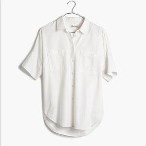 Madewell Courier Shirt